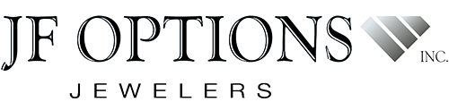 JF Options Jewelers Logo
